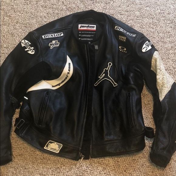 Jordan Racing Joe Rocket Motorcycle